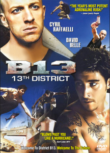 فيلم District B13 كامل مترجم