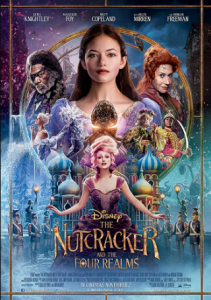مشاهدة فيلم The Nutcracker and the Four Realms 2018 مترجم