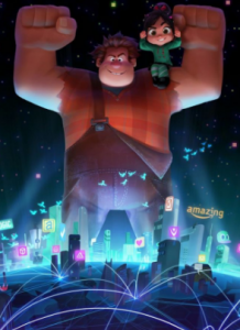 مشاهدة فيلم Ralph Breaks the Internet Wreck It Ralph 2 2018 مترجم