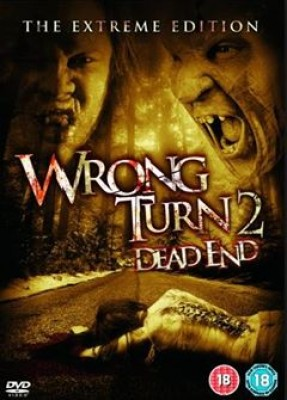 فيلم Wrong Turn 2 Dead End كامل HD