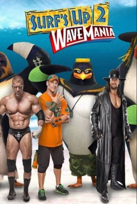 فيلم Surfs Up 2 WaveMania 2017 مترجم