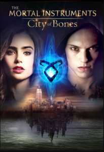 مشاهدة فيلم The Mortal Instruments City of Bones 2013 مترجم