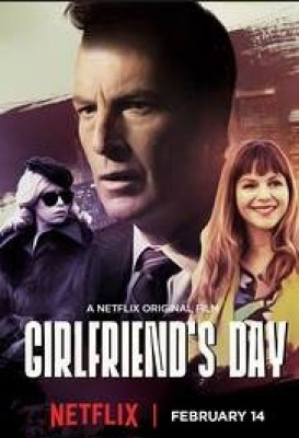فيلم Girlfriends Day كامل مترجم
