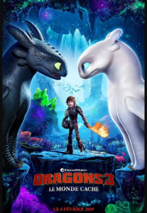 مشاهدة فيلم How to Train Your Dragon The Hidden World 2019 مدبلج