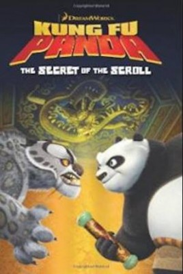 فيلم Kung Fu Panda Secrets of the Scroll مترجم