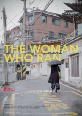 فيلم The Woman Who Ran 2020 مترجم