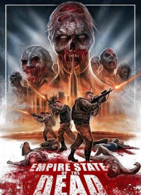 فيلم Empire State of the Dead اون لاين