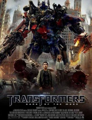 فيلم Transformers Dark of the Moon كامل مترجم