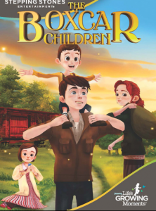 مشاهدة فيلم The Boxcar Children Surprise Island 2018 مترجم