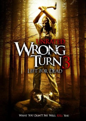 فيلم Wrong Turn 3 Left for Dead كامل HD