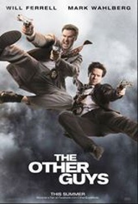 فيلم The Other Guys كامل