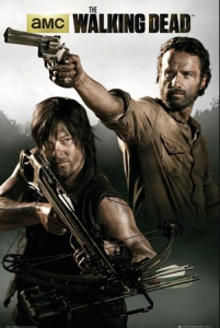 مسلسل The Walking Dead الموسم 1