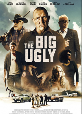 فيلم The Big Ugly 2020 مترجم