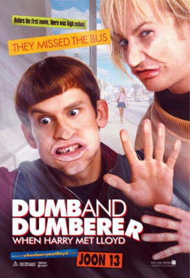 فيلم Dumb and Dumberer When Harry Met Lloyd كامل مترجم