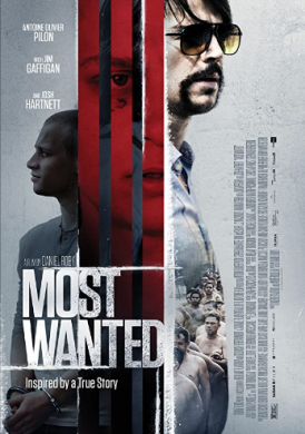 فيلم Most Wanted 2020 مترجم