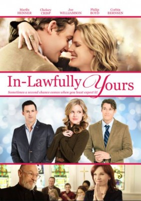فيلم InLawfully Yours 2016 كامل
