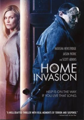 فيلم Home Invasion 2016 كامل
