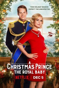 مشاهدة فيلم A Christmas Prince The Royal Baby 2019 مترجم