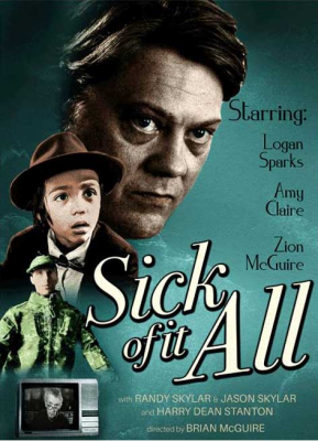 فيلم Sick of it All 2017 كامل مترجم