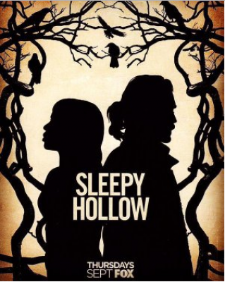 مسلسل Sleepy Hollow