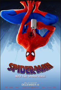 مشاهدة فيلم Spider Man Into the Spider Verse 2018 مترجم