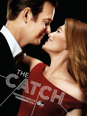 مسلسل The Catch الموسم 2