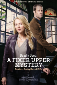 مشاهدة فيلم Deadly Deed A Fixer Upper Mystery 2018 مترجم