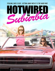 فيلم Hotwired in Suburbia 2020 مترجم