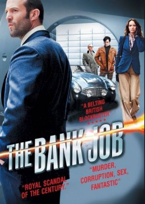 فيلم The Bank Job كامل HD