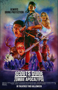 مشاهدة فيلم Scouts Guide to the Zombie Apocalypse 2015 مترجم