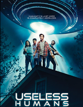 فيلم Useless Humans 2020 مترجم