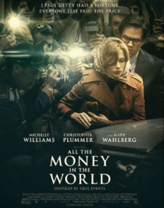 فيلم All the Money in the World 2017 مترجم BluRay
