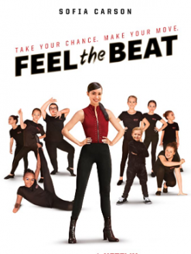 فيلم Feel the Beat 2020 مترجم