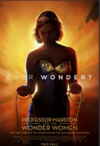 مشاهدة فيلم Professor Marston and the Wonder Women 2017 مترجم