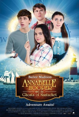 مشاهدة فيلم Annabelle Hooper and the Ghosts of Nantucket كامل