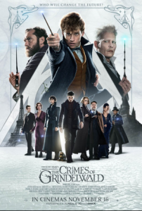 مشاهدة فيلم Fantastic Beasts The Crimes of Grindelwald 2018 مترجم