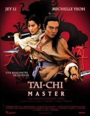 فيلم Twin Warriors The Tai Chi Master كامل مترجم