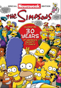 The Simpsons الموسم 30