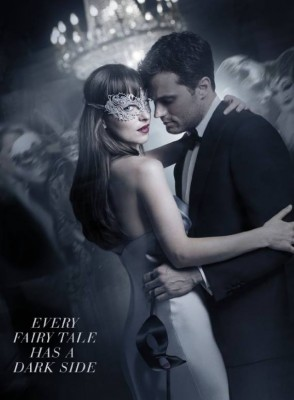 مشاهدة فيلم Fifty Shades Darker HD