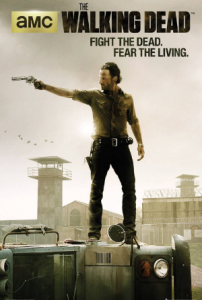 مسلسل The Walking Dead الموسم 3