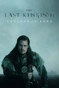 مسلسل The Last Kingdom الموسم 1