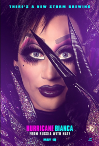مشاهدة فيلم Hurricane Bianca From Russia with Hate 2018 مترجم