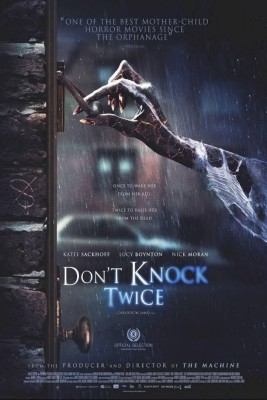فيلم Dont Knock Twice 2016 مترجم