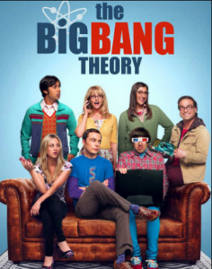 مسلسل The Big Bang Theory الموسم 12