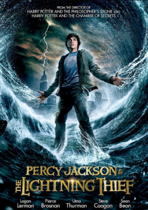 مشاهدة فيلم Percy Jackson And the Olympians The Lightning Thief 2010 مترجم