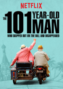 مشاهدة فيلم The 101 Year Old Man Who Skipped Out on the Bill and Disappeared 2016 مترجم