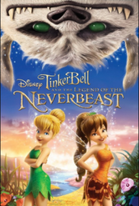 مشاهدة فيلم Tinker Bell and the Legend of the NeverBeast 2014 مترجم