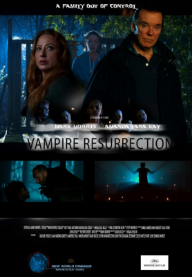 فيلم Vampire Resurrection 2016 كامل مترجم