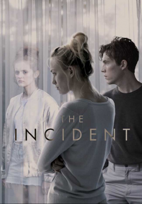 فيلم The Incident كامل مترجم
