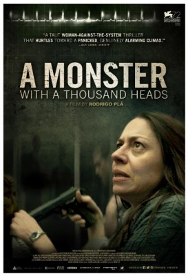 فيلم a monster with a thousand heads مترجم